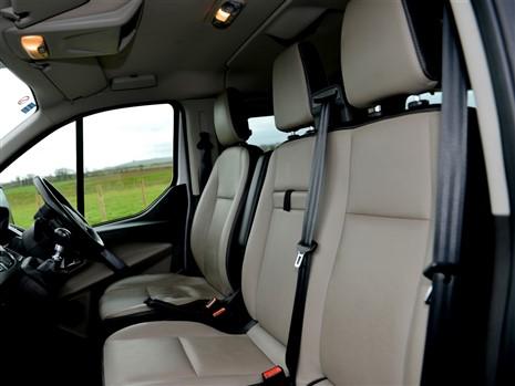 3 point seat belts