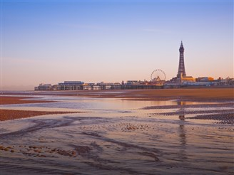 Blackpool All Inclusive 2019