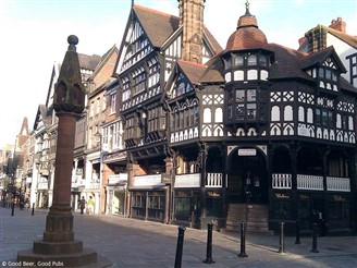 Chester & North Wales