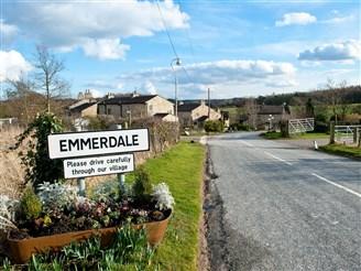 Emmerdale - The Tour & Harrogate