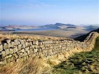 Hadrians Wall & Borders Tour