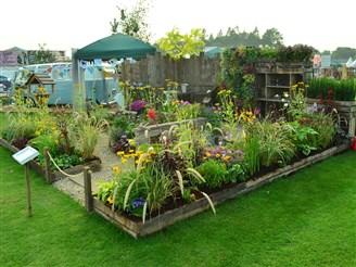 Harrogate & Harrogate Autumn Flower Show