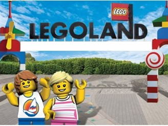 Legoland & Cadbury World 2019