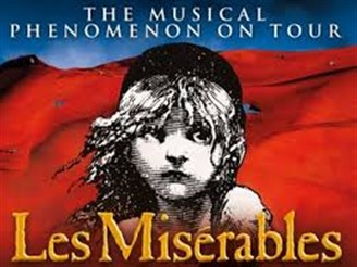 Les Miserables, Liverpool