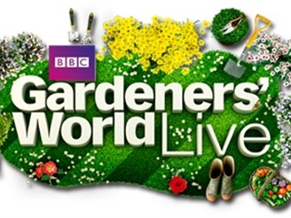 BBC Gardeners World Live and the BBC Good Food Sho
