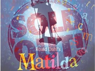 Matilda - The Playhouse Edinburgh