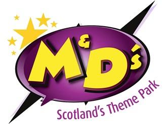M & Ds Theme Park