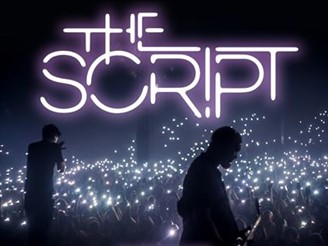 The Script - Travel Only